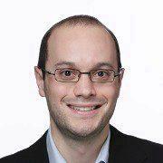 David Haber headshot